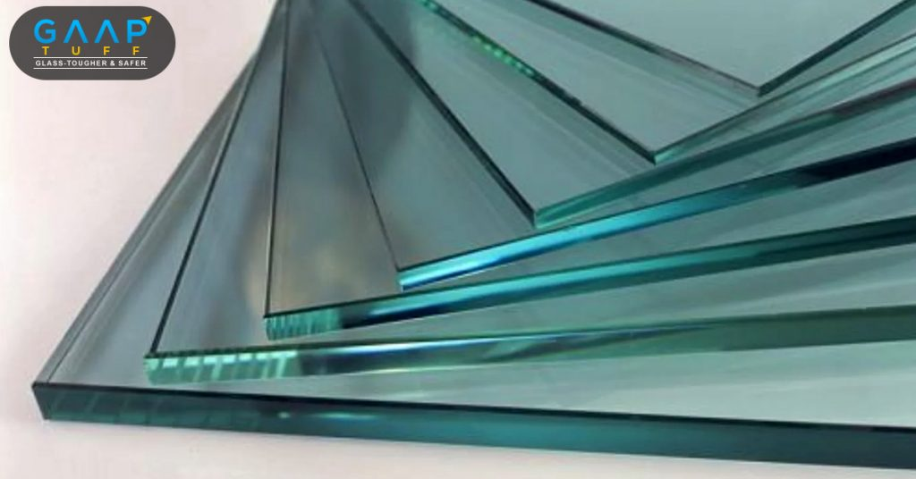Durable - Tempered Glass