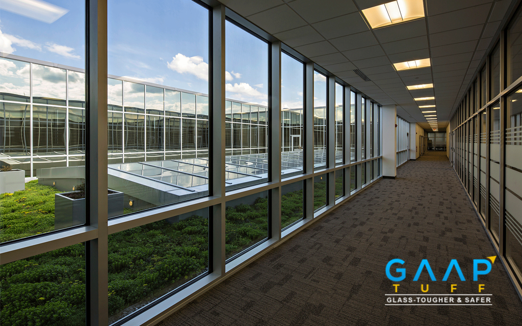 Some of the common applications of high-performance glass