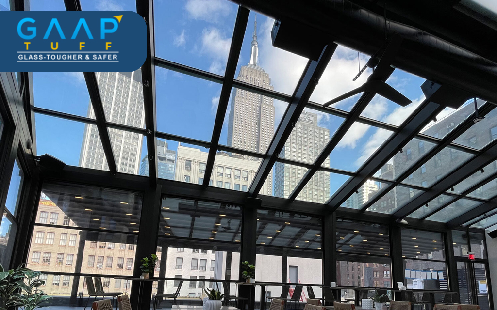 Requisites of Using High-Performance Glass