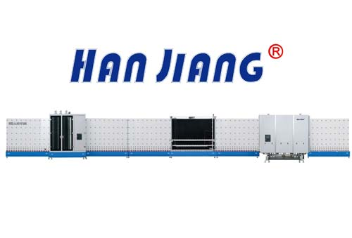 Han Jiang Automatic Insulating Glass Line