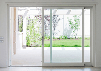 UPVC Doors Glass Suppliers