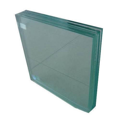 Tempered Glass Process