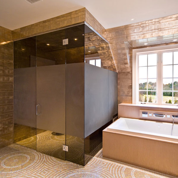 Tone Shower Cubicle